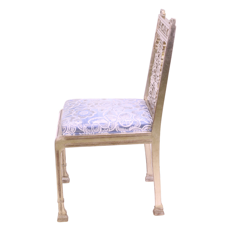 TANGIER SIDE CHAIR