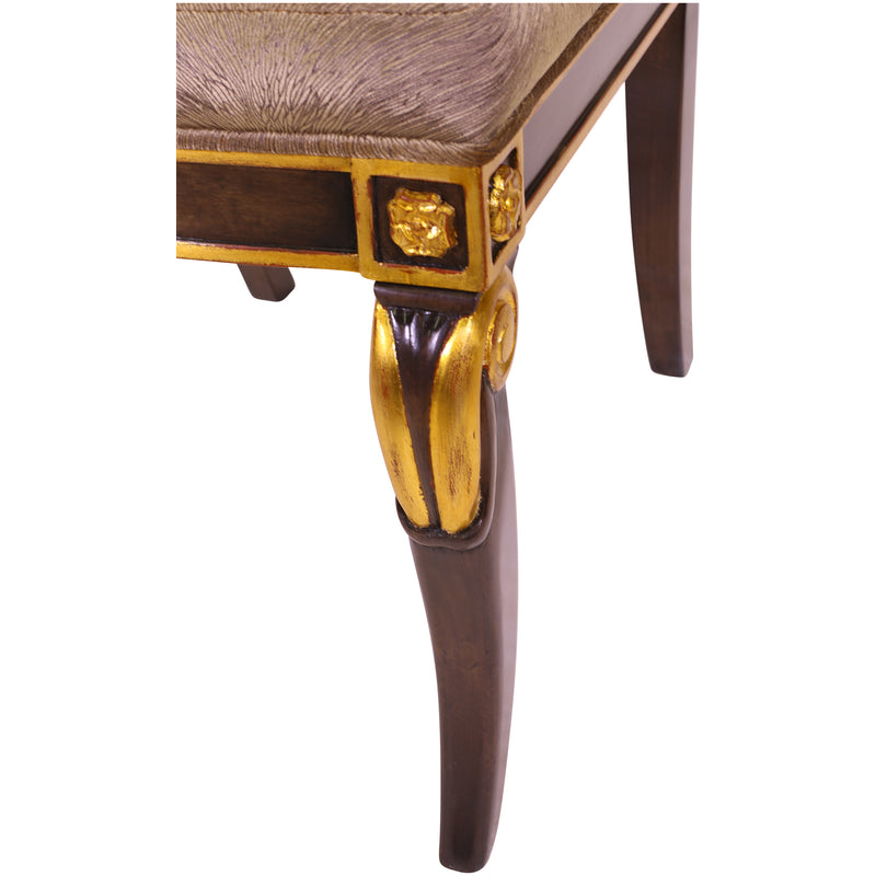 ITALIAN NEOCLASSICAL SIDE CHAIR