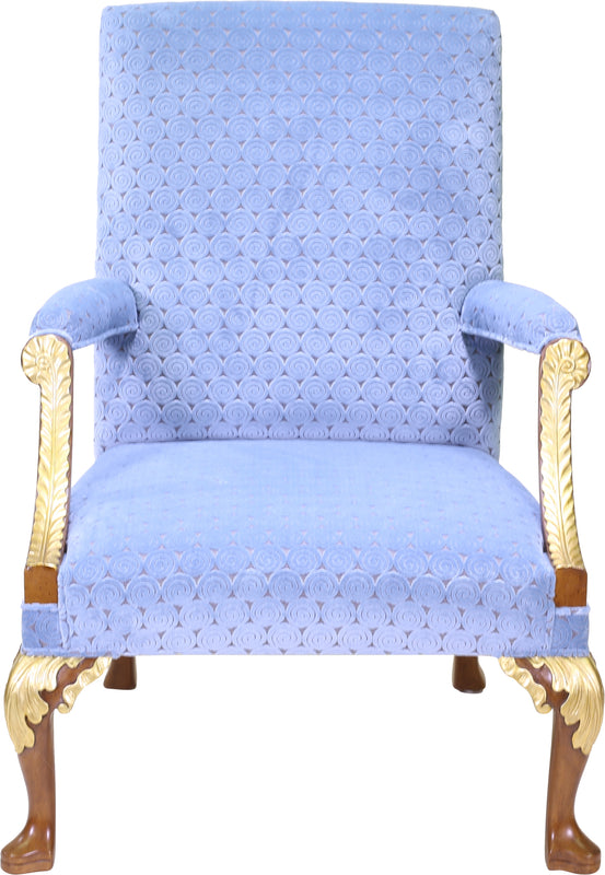 GAINSBOROUGH OCCASIONAL CHAIR