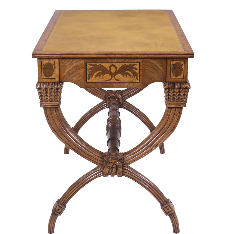 FRENCH EMPIRE WRITING TABLE