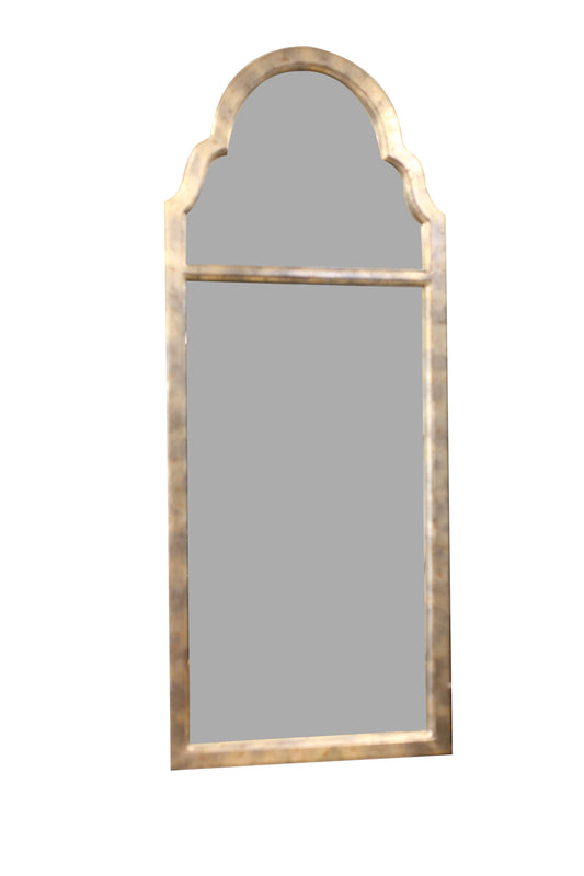 QUEEN ANNE STYLE MIRROR SAMPLE SALE