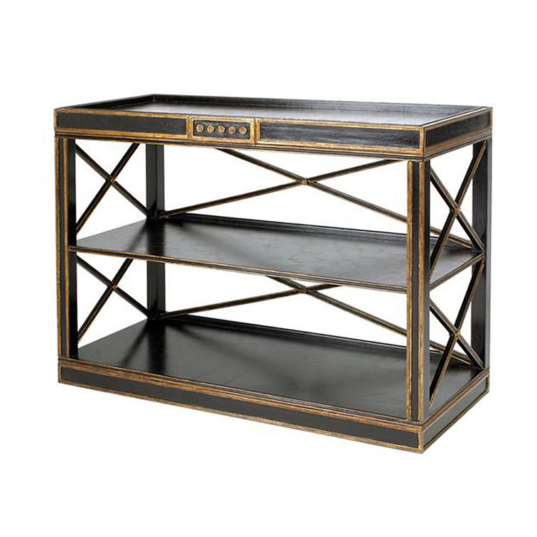 GUSTAVIAN BAR UNIT