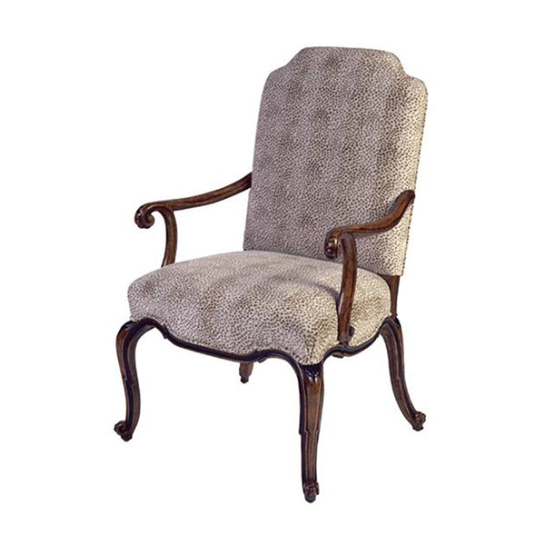 VENETIAN OCCASIONAL CHAIR