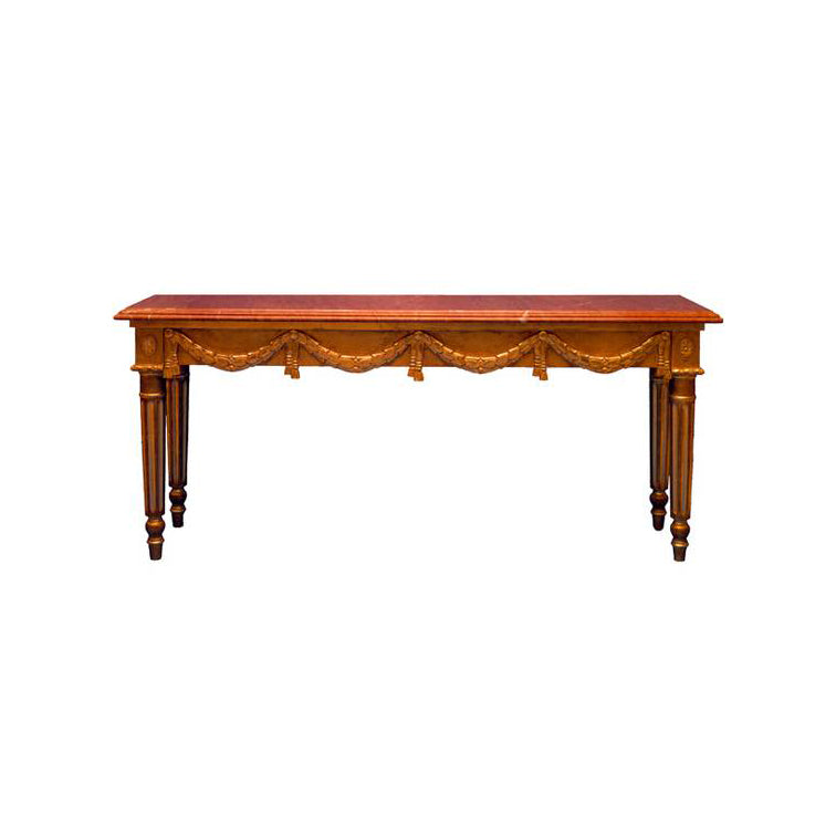 LOUIS XVI CONSOLE – William Switzer