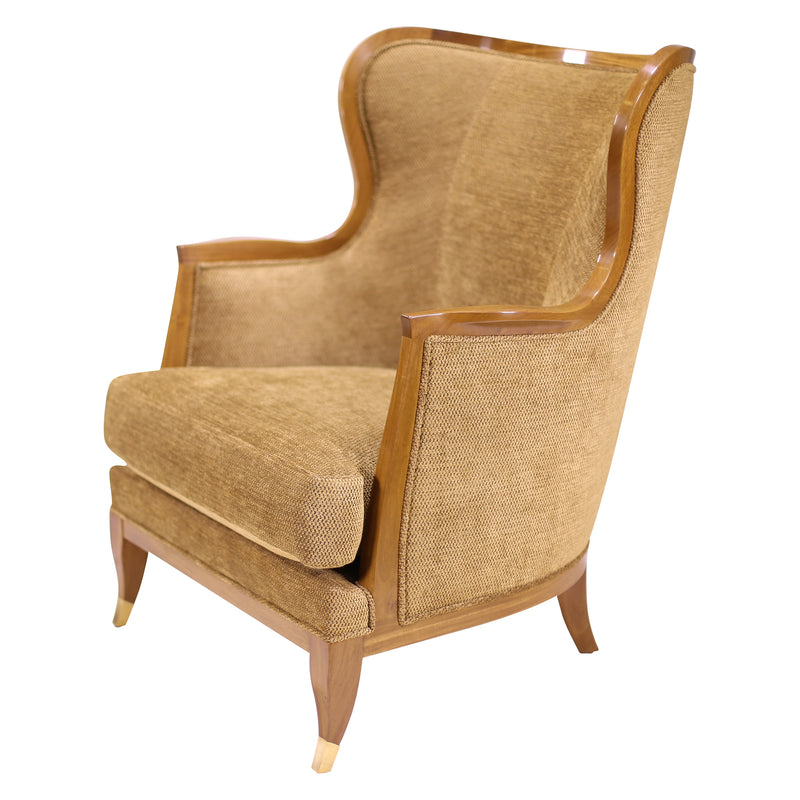 CHAISE JULIANE ARMCHAIR