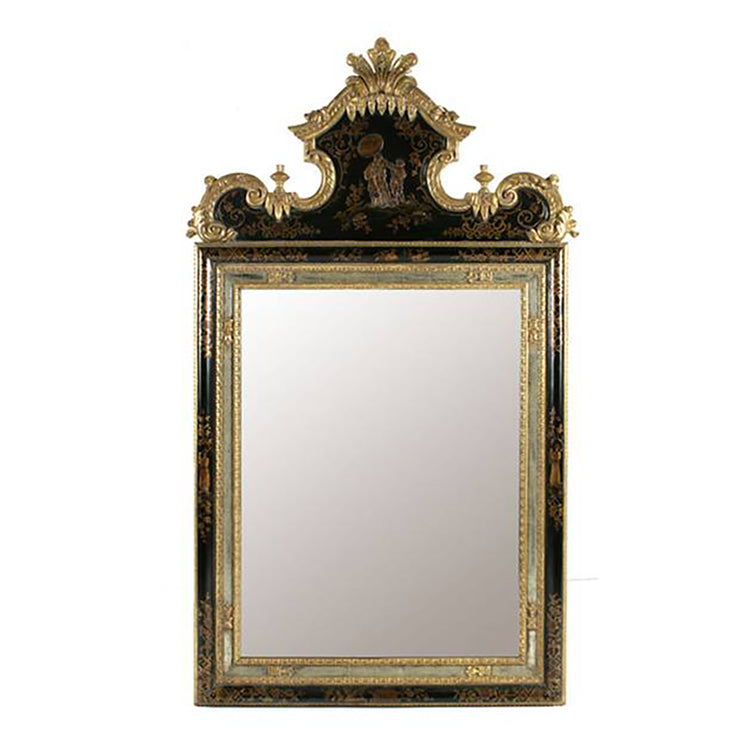 CHINOISERIE MIRROR
