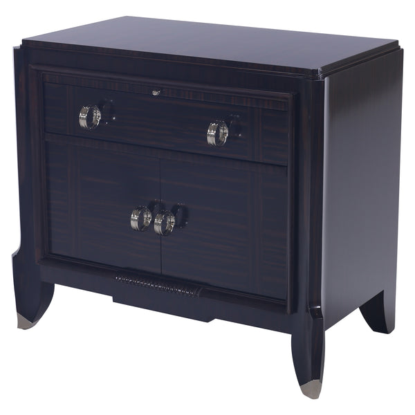 RIVOLI BEDSIDE TABLE