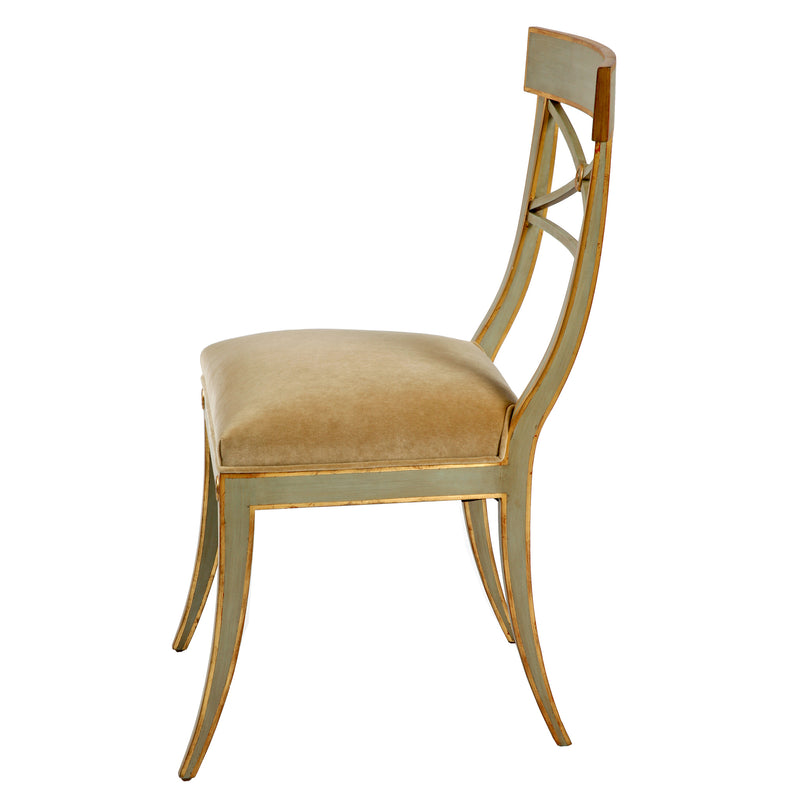 KLEIO DINING SIDE CHAIR