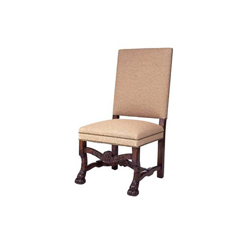 FOUNTAINBLEAU DINING SIDE CHAIR