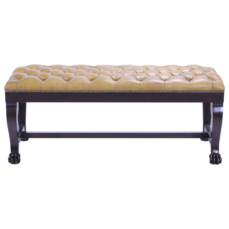 FRENCH EMPIRE BENCH