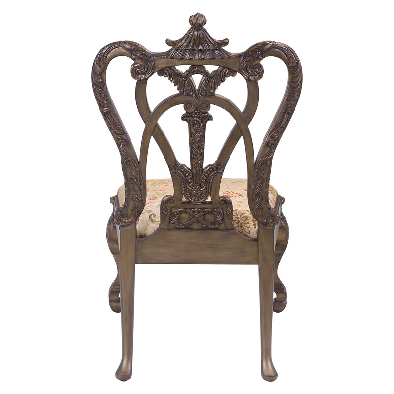 BERKELEY SIDE CHAIR