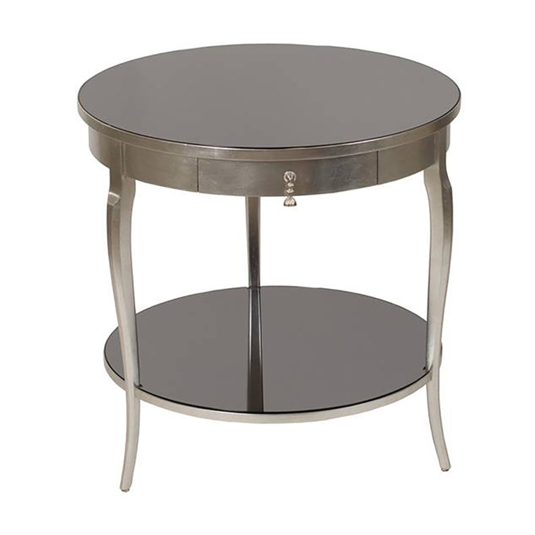 LOUIS XV TRANSITIONAL OCCASIONAL TABLE