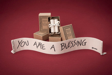 You Are a Blessing