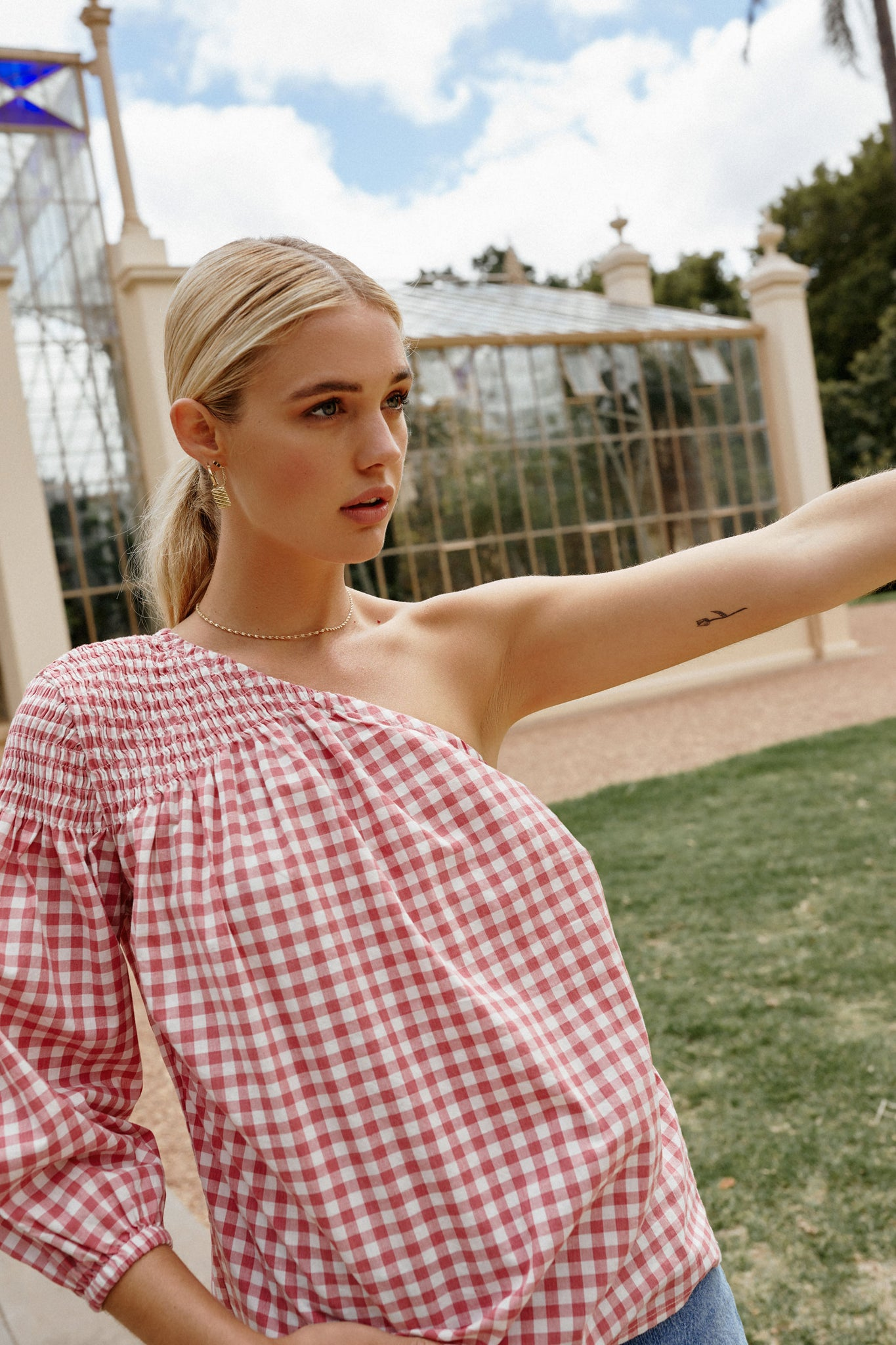 Louise Top / Wine Check