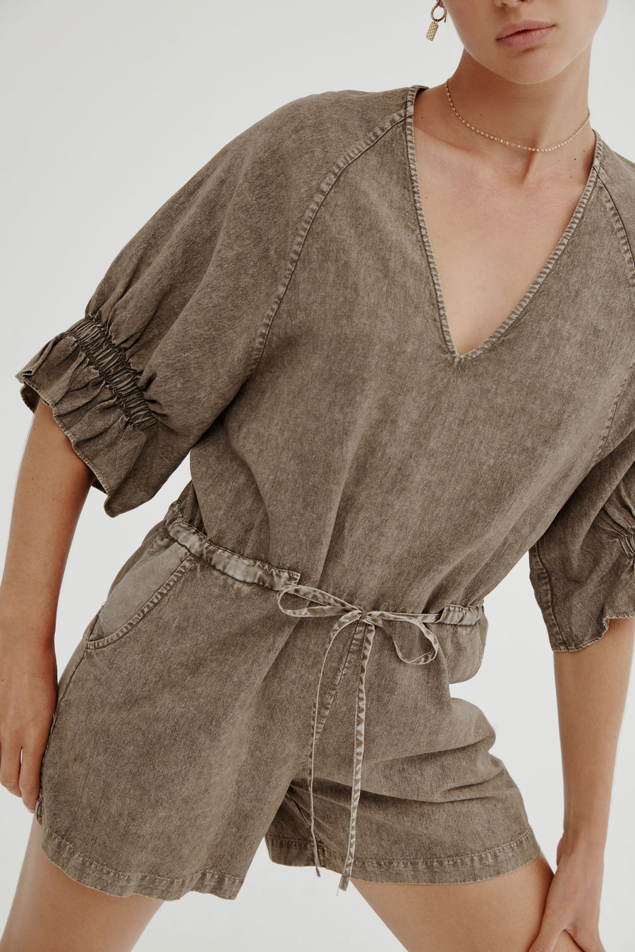 Ivy Playsuit