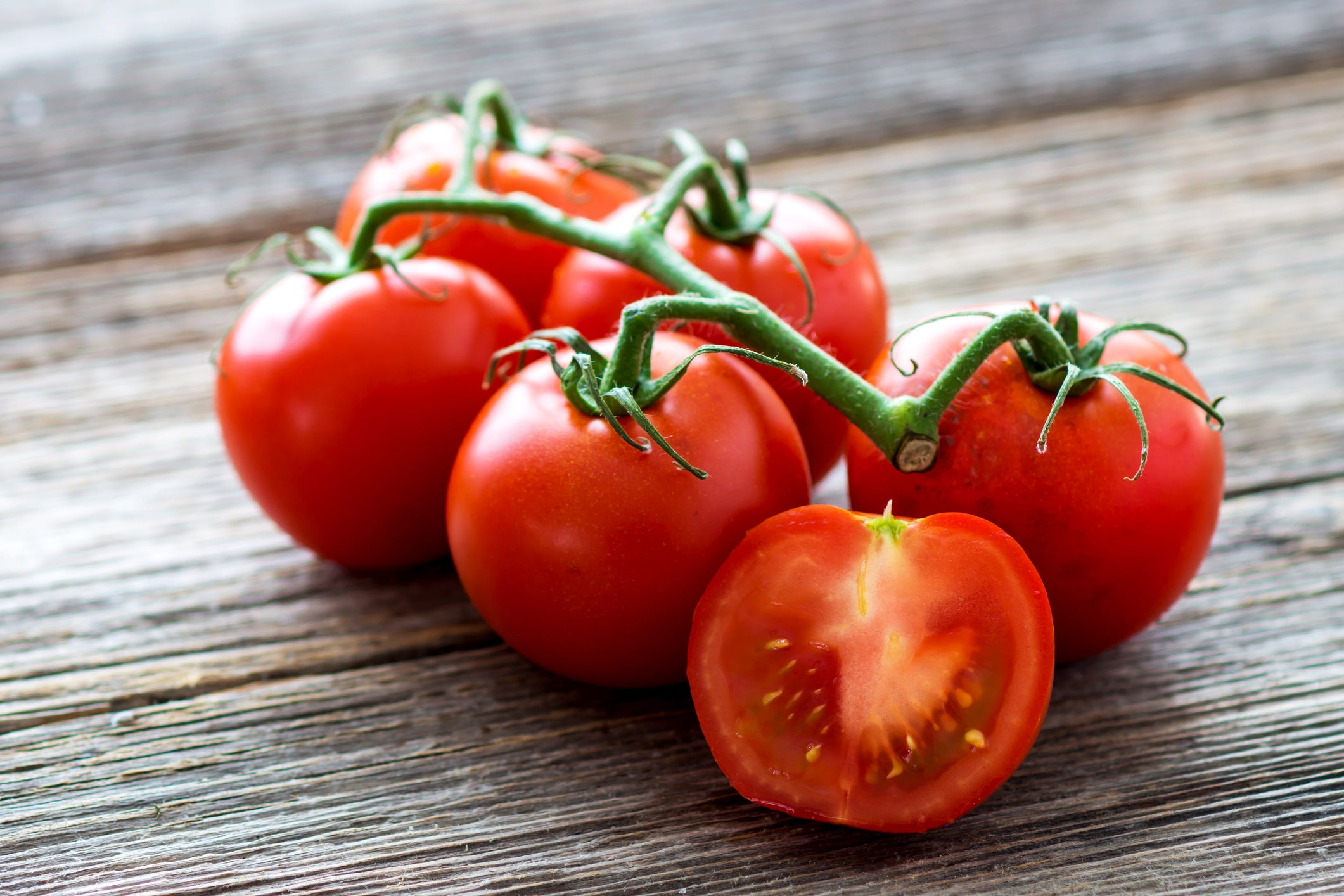 How Tomatoes Combat Skin Cancer