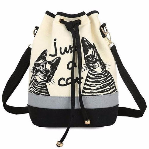 Layla Bucket Bag