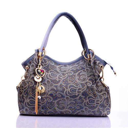 Lindsay Shoulder Bag