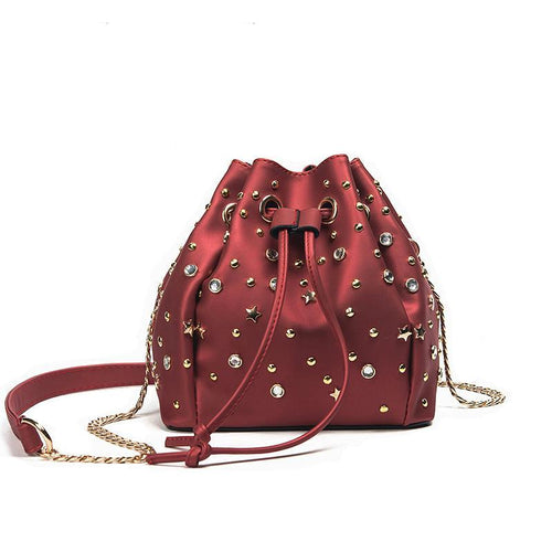 Molly Bucket Bag