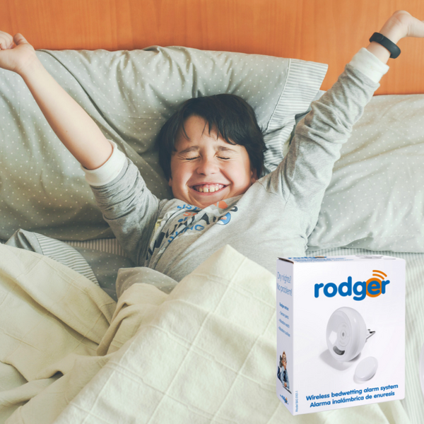 20 Top Tips for success using a bedwetting alarm