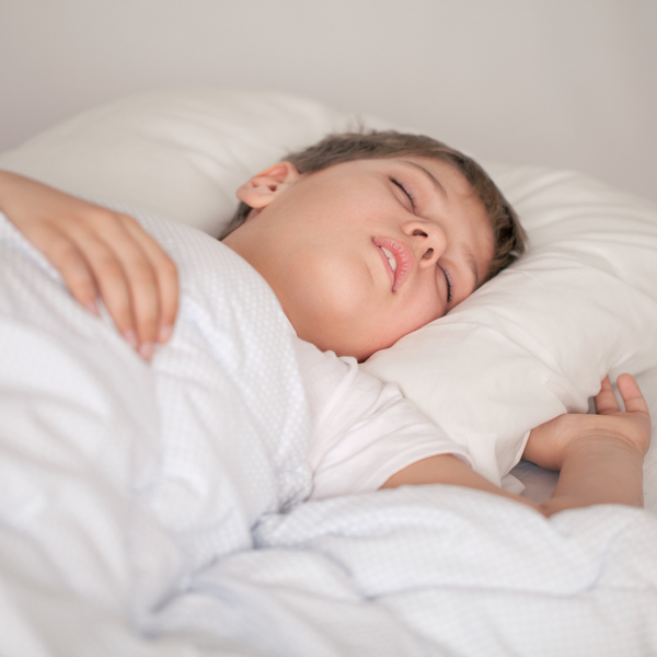 Is my child ready for a bedwetting alarm?