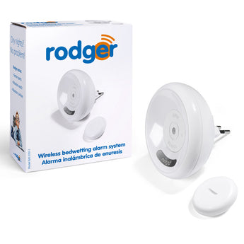 Rodger Wireless Bedwetting Alarm