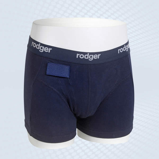 Sensor Briefs for Rodger Bedwetting Alarm