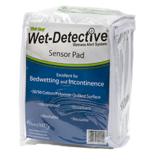 Wet Detective Spare Bed Pads
