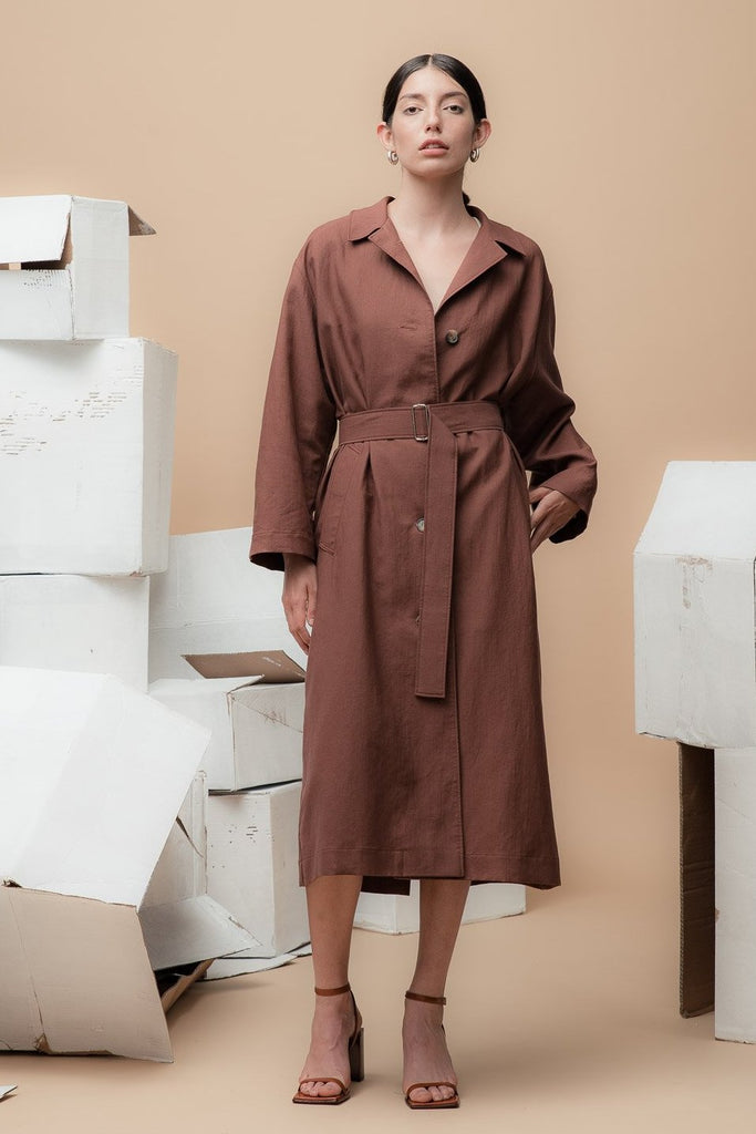 Oversized Trench in Andorra