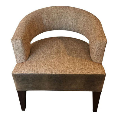 # Modern Occassinal Chair