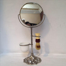 Antique Shaving Stand *