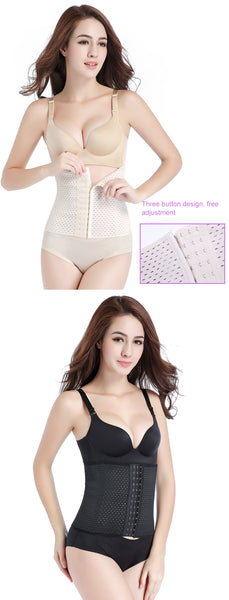 Corset Belt Body modeling strap Belt Slimming Corset Body Shaper