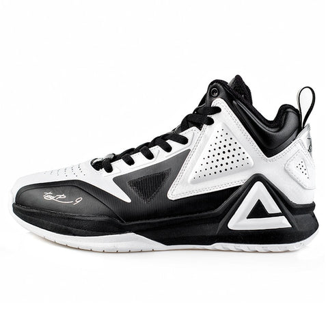PEAK Basketball TONY PARKER I Men's Professional Responsive Cushioning Breathable Upper Sport Flexible Non-slip Sneakers
