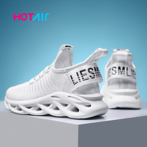Breathable Sports girls boys leisure trainers casual kids running shoes Sneakers