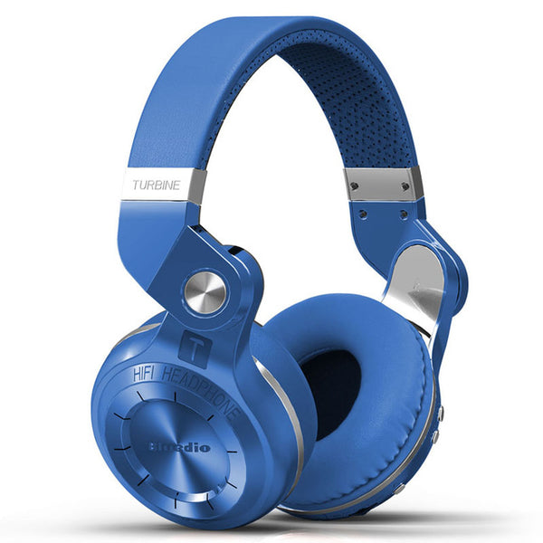 Bluedio T2S(Shooting Brake) Bluetooth stereo headphones wireless headphones Bluetooth 4.1 headset on-Ear headphones