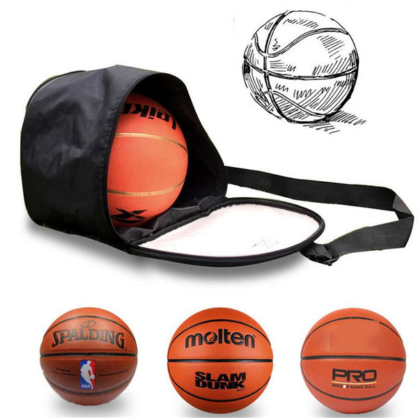 Outdoor Sports Shoulder Soccer Ball Bags Training Equipment Accessories Football kits Volleyball Basketball Exercise Fitness Bag