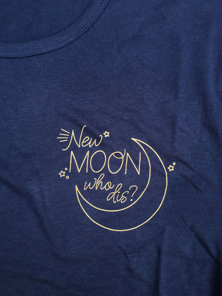New Moon Nightie