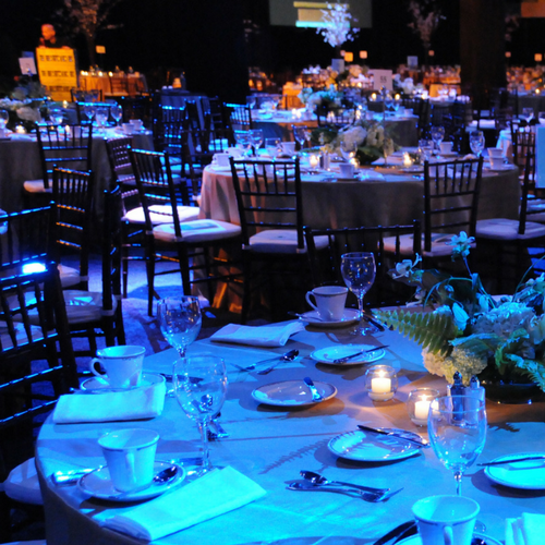 Seat at the Grand Finale Gala - June 1