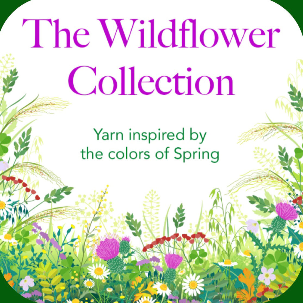 The Wildflower Collection