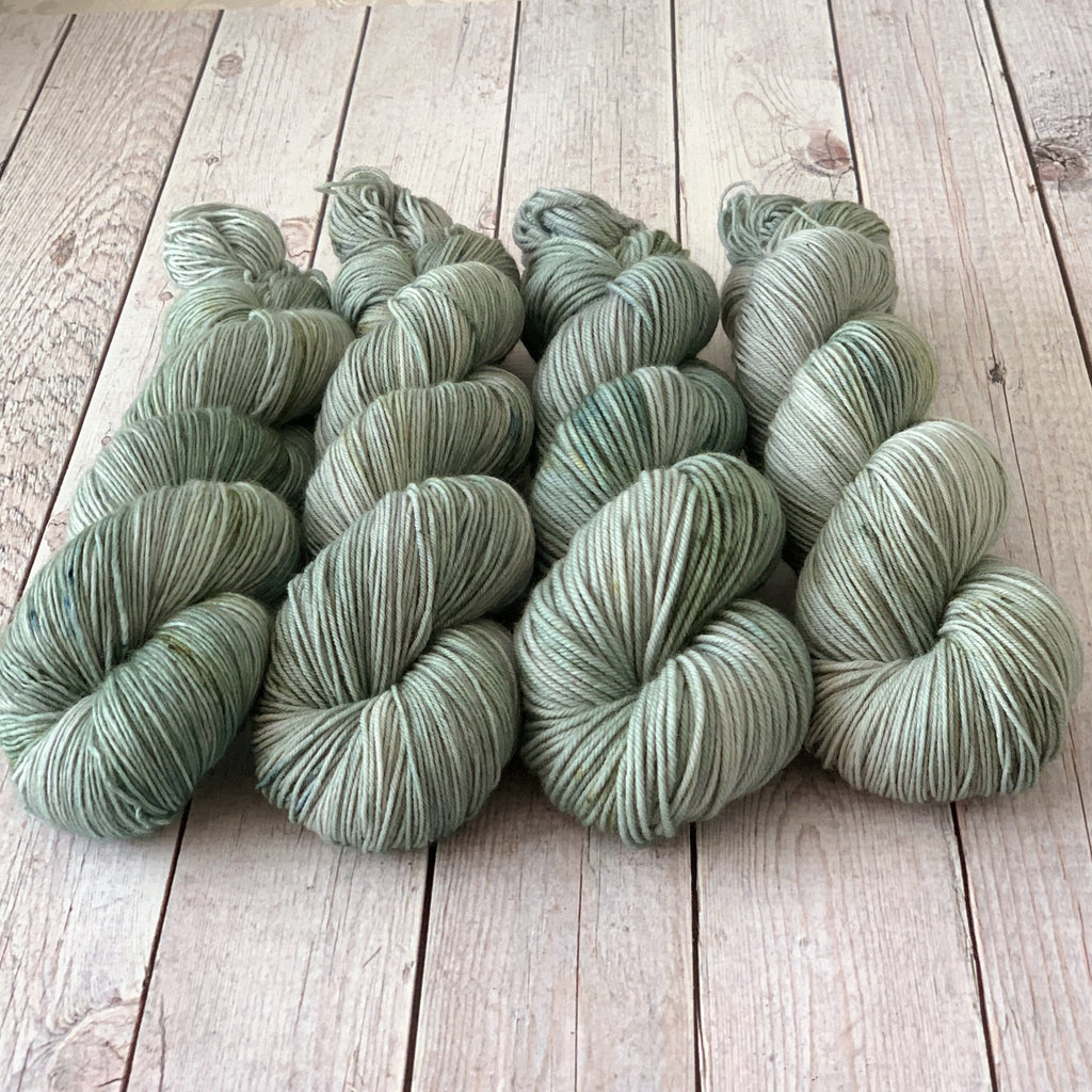 Bouquet Garni ~ Dyed to Order/Custom Order