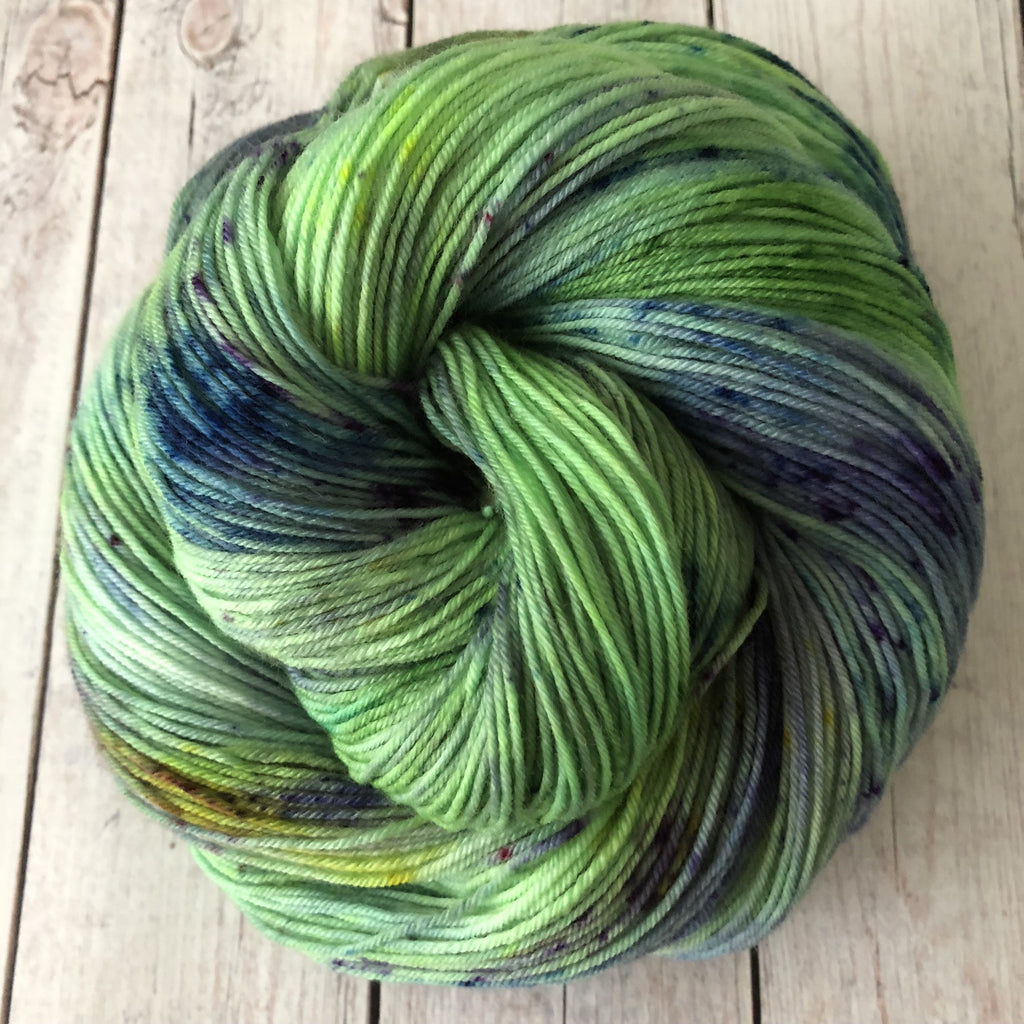 Envy ~ Dyed to Order/Custom Order