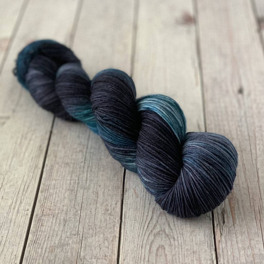 In the Calm ~ Dyed to Order/Custom Order