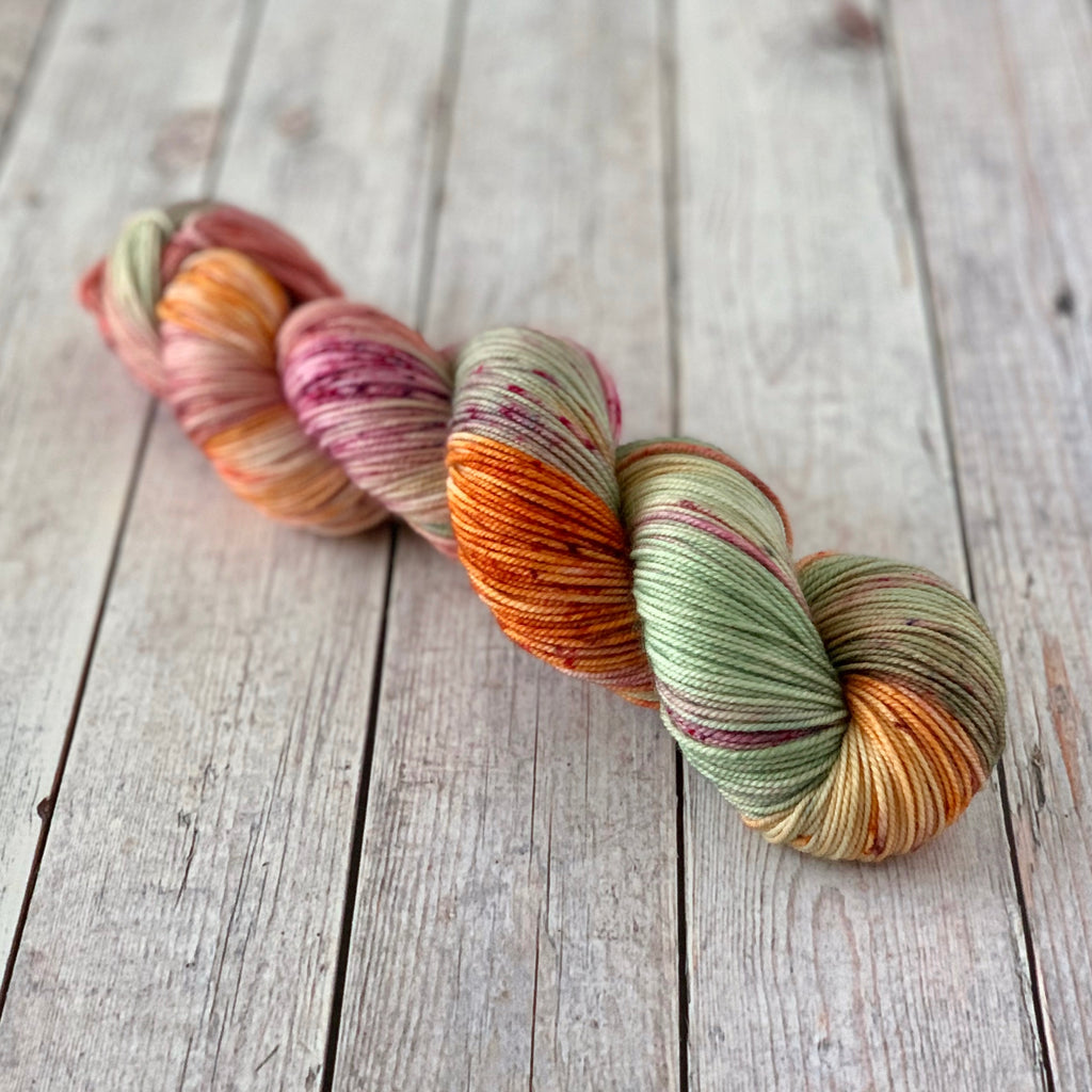 Desert Bloom ~ Dyed to Order/Custom Order