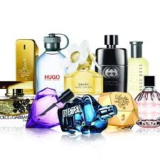 Perfume, Cologne and Retailer Dupes*
