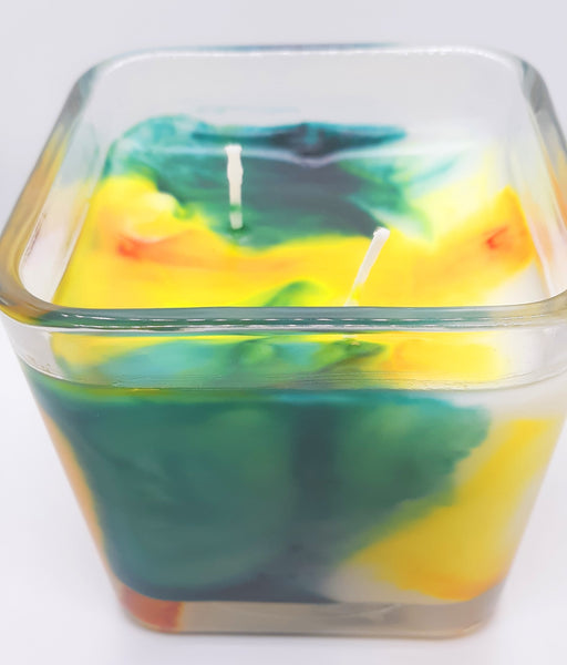Bird of Paradise Triple Scented Candle