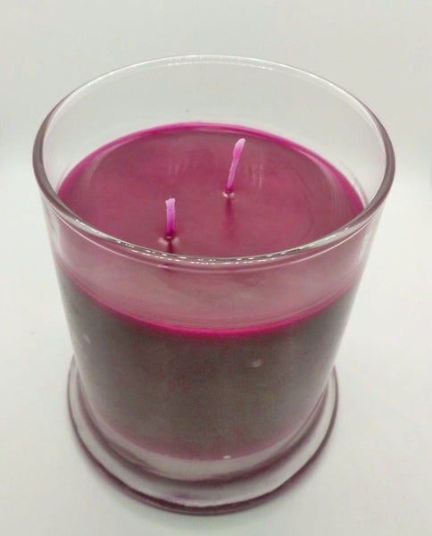 Black Girl Magic Scented Candle