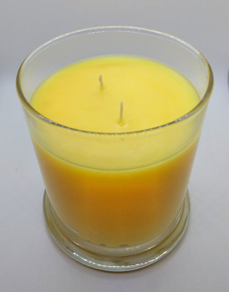 Pineapple Paradise Triple Scented Candle