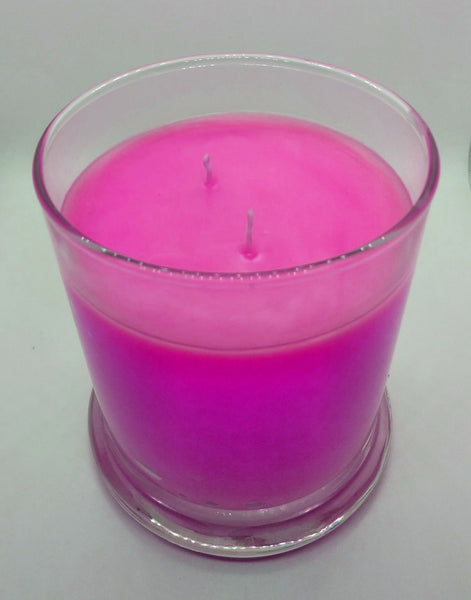 Cotton Candy Triple Scented Candle