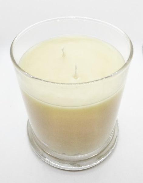 Zulu Coconut on Bourbon Street Triple Scented Candle