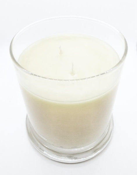 Clean Linen Triple Scented Candle